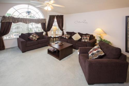 Miguel's Island Club - Three Bedroom Condominium - Kissimmee, FL 34747