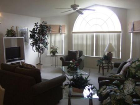 Judy's Island Club - Three Bedroom Condominium - Kissimmee, FL 34747