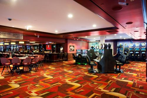 Golden Gate Casino Hotel photo 11