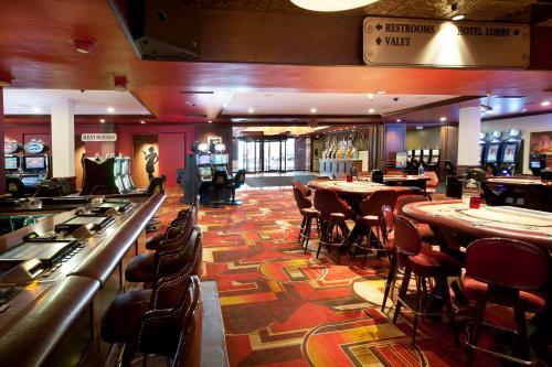 Golden Gate Casino Hotel photo 12