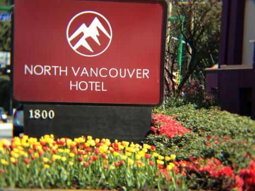 North Vancouver Hotel Photo