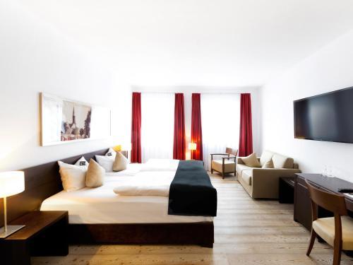 Bild des DORMERO Hotel Kelheim