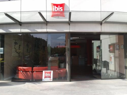 Ibis Girona