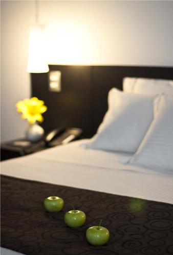 Foto de TRYP Medellin Hotel
