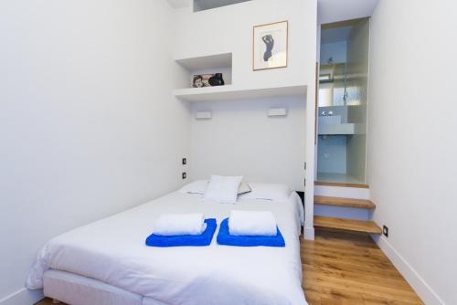 Vaugirard Apartment impression