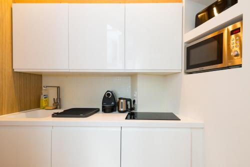 Vaugirard Apartment photo 4