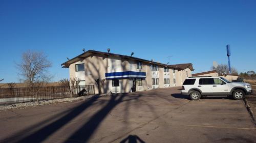 Knights Inn Sioux City Ia/sergeant Bluff