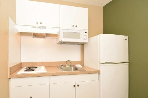 Extended Stay America Seattle - Southcenter - Seattle, WA 98188