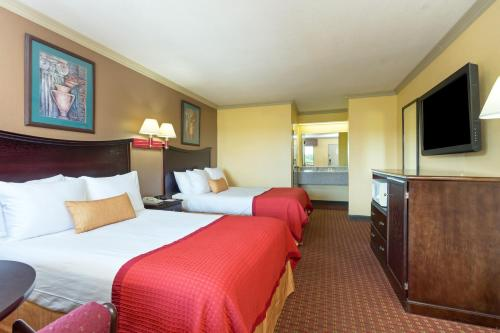 Baymont By Wyndham Horn Lake Southaven - Horn Lake, MS 38637