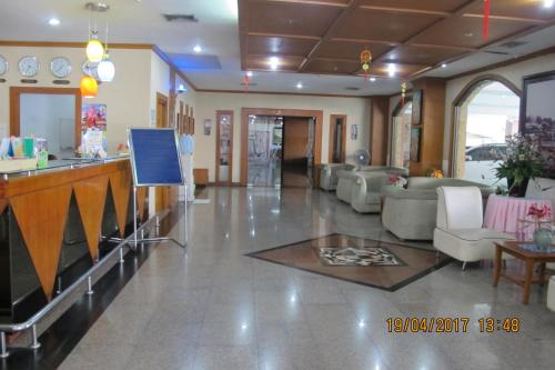 Ayutthaya Thenee Hotel photo 27