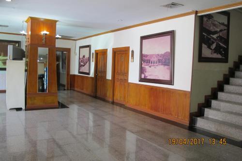 Ayutthaya Thenee Hotel photo 31
