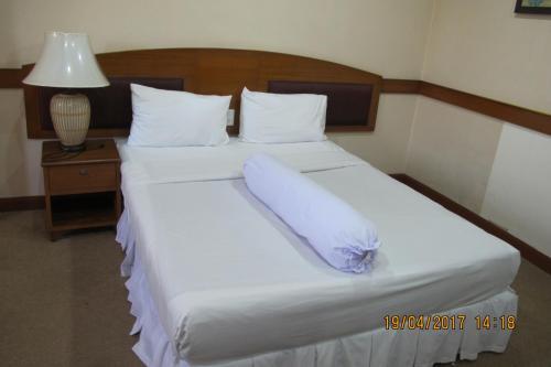 Ayutthaya Thenee Hotel photo 35