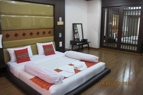 Ayutthaya Thenee Hotel photo 38