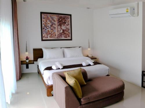 Tamali Hotel