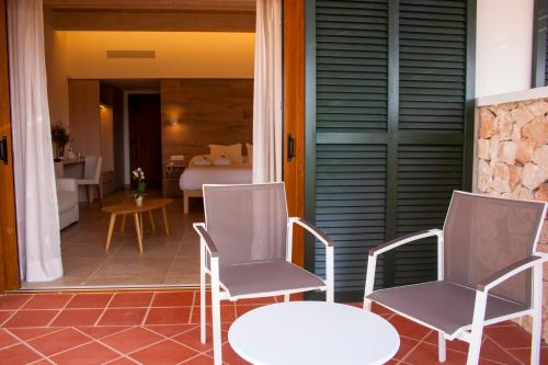 Suite with Terrace Hotel Rural Morvedra Nou 26