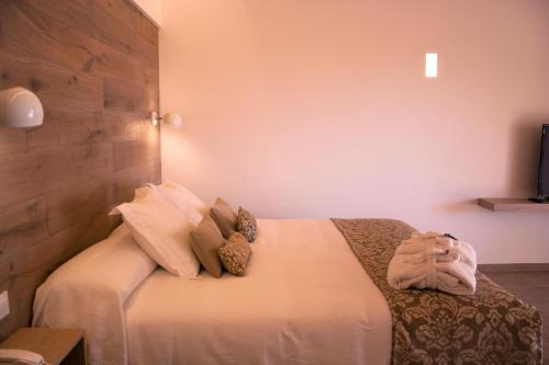 Suite with Terrace Hotel Rural Morvedra Nou 24