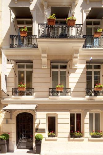 Hotel Residence Foch photo 3