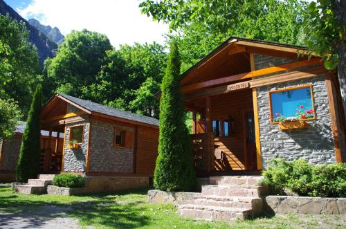Hotel Camping Aneto