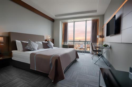Point Hotel Ankara, Ankara