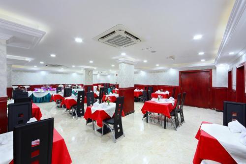 Gulf Star Hotel photo 31