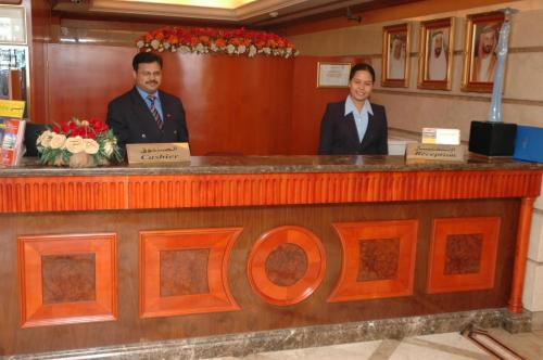 Gulf Star Hotel photo 32