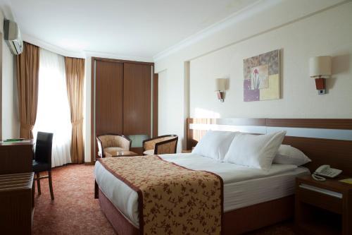 Ankara Atalay Hotel tatil