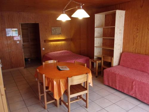 Hotel-overnachting met je hond in Le Champbourguet - Besse-et-Saint-Anastaise