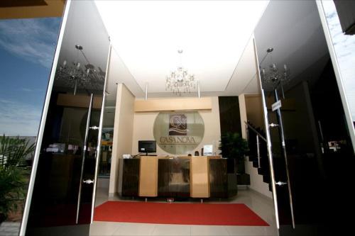Foto de Hotel Casa Nova