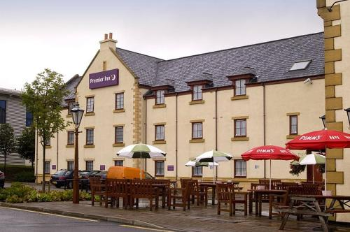 Premier Inn Edinburgh A1 - Newcraighall photo 23