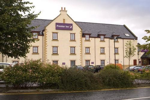 Premier Inn Edinburgh A1 - Newcraighall impression