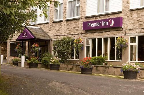Premier Inn Edinburgh East impression
