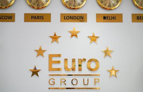 Euro Lodge Clapham photo 154