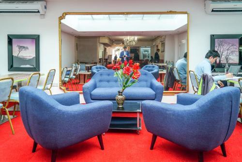Euro Lodge Clapham photo 155