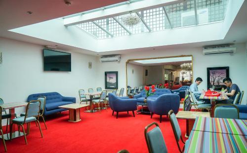 Euro Lodge Clapham photo 157