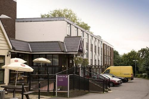 Premier Inn Epsom South photo 23