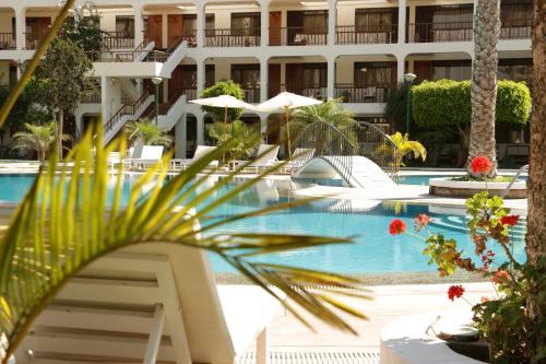 Hotel Villa de Valverde Photo
