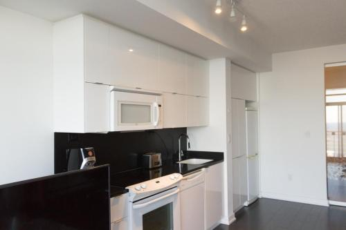 Downtown Toronto Luxury Condo - Toronto, ON M5V 4A9