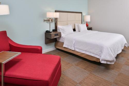 Hampton Inn Daytona/Ormond Beach Photo