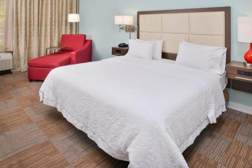 Hampton Inn Daytona/Ormond Beach in Ormond Beach