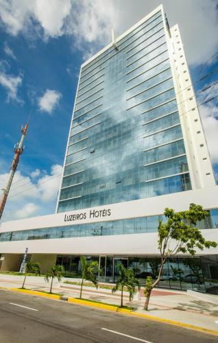 HotelHotel Luzeiros Recife