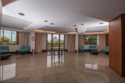 Hotel Novo Mundo Photo