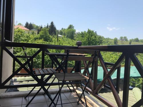 Deluxe Mavisu, Trabzon