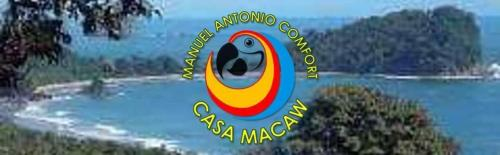 Manuel Antonio Comfort Casa Macao Photo