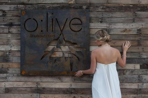 O:live Boutique Hotel Adults Only - San Juan, PR 00907