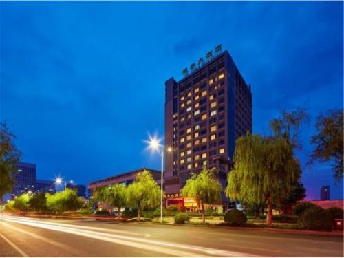 detai hotel jiaonan qingdao in china rh priceline com