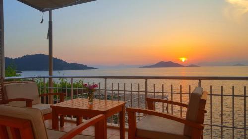 Fethiye Sahnur Holiday Home