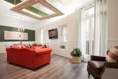 Enjoybcn Tallers Apartment photo 19