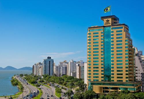 Foto de Majestic Palace Hotel