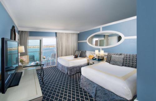 The Portofino Hotel Redondo Beach