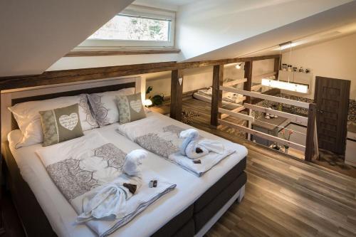 Luxusní Apartmán NMNM